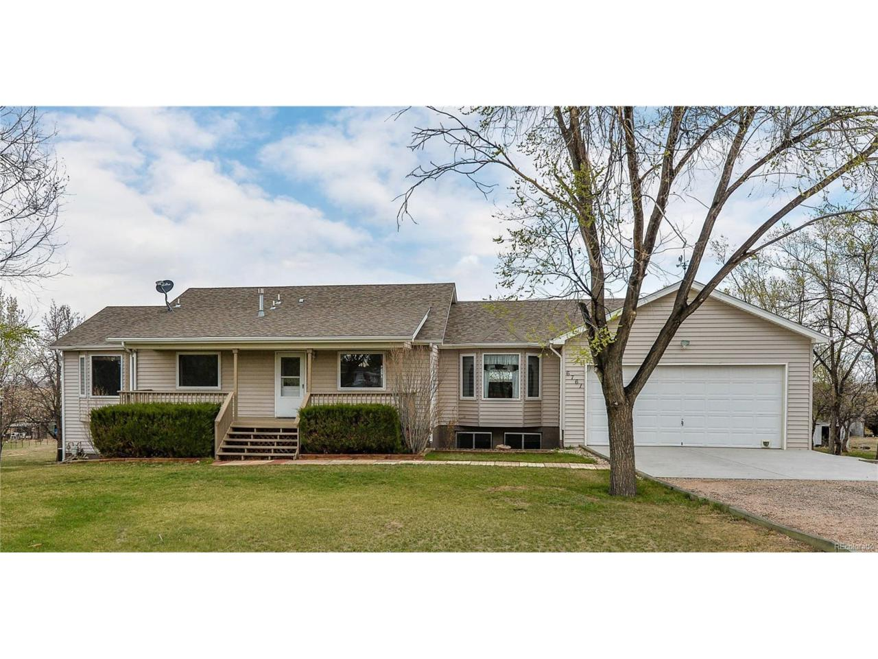 6761 Steven Street, Windsor, CO 80550 (MLS #4415139) :: 8z Real Estate