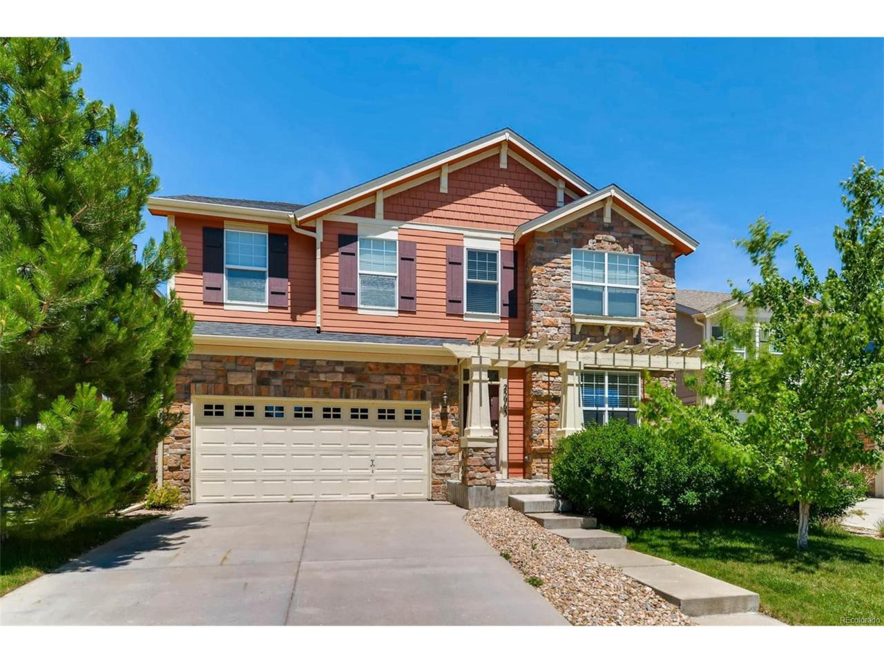 25963 E Geddes Circle, Aurora, CO 80016 (MLS #4429485) :: 8z Real Estate