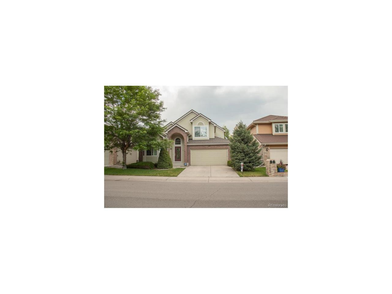 11746 Decatur Drive, Westminster, CO 80234 (MLS #4751124) :: 8z Real Estate