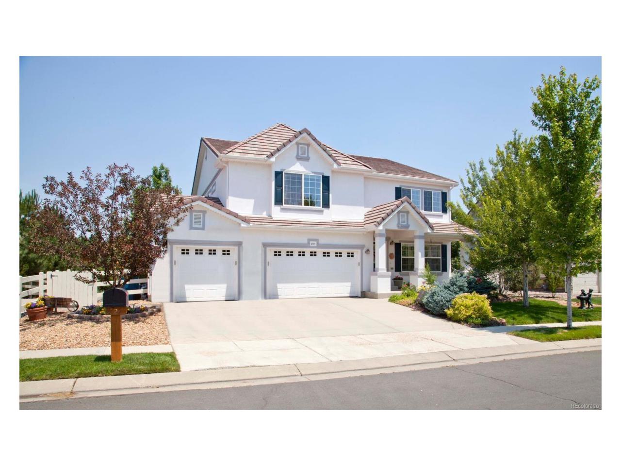 4727 Longs Court, Broomfield, CO 80023 (MLS #4816839) :: 8z Real Estate