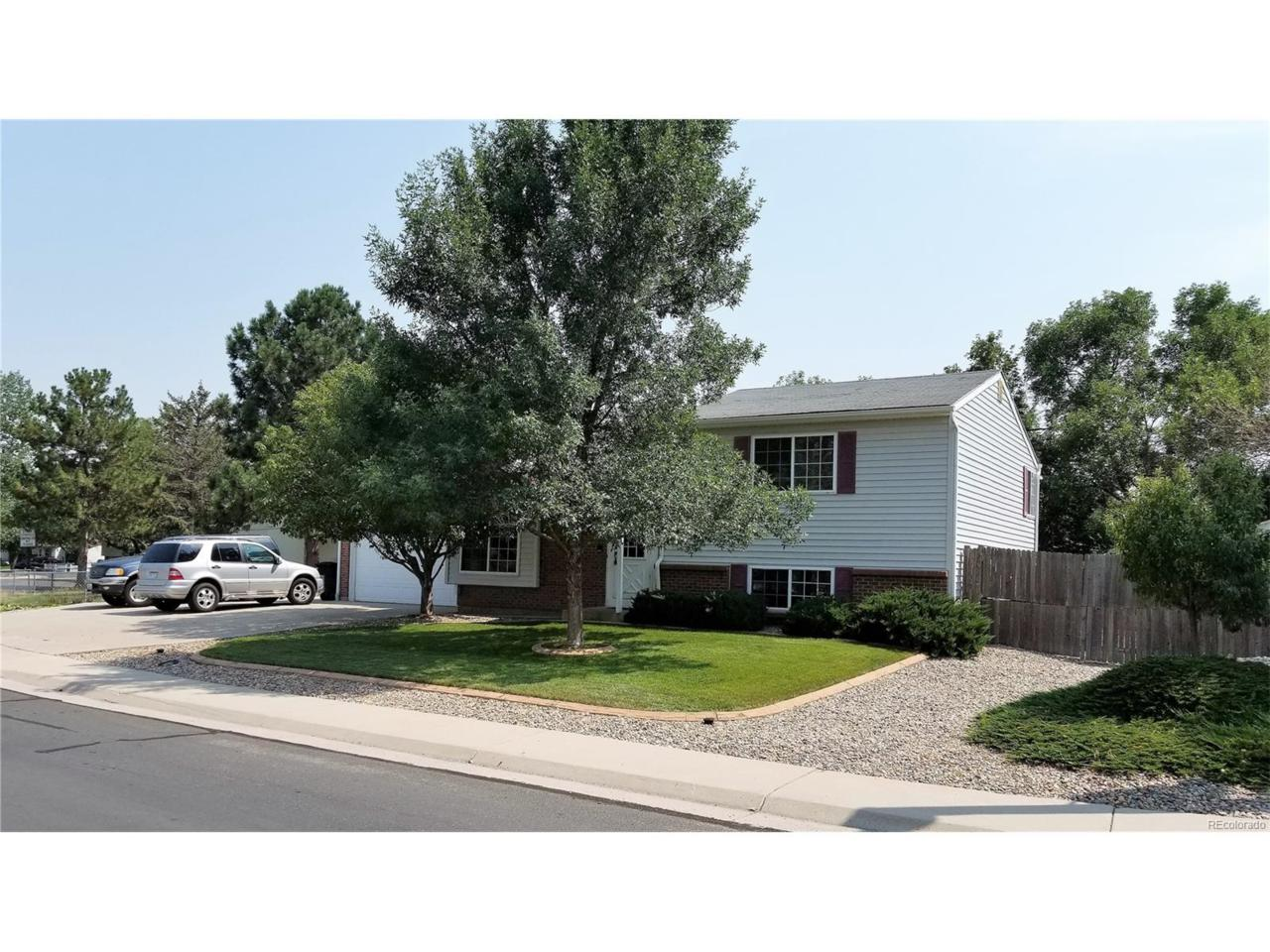 4000 Woodglen Boulevard, Thornton, CO 80233 (MLS #5262565) :: 8z Real Estate