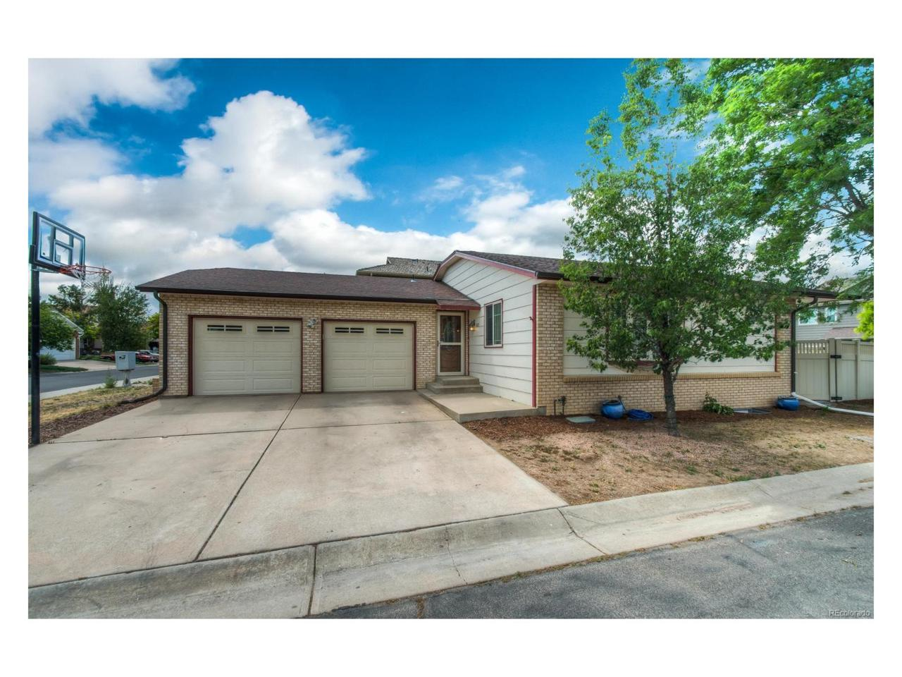 1685 August Lane, Brighton, CO 80601 (MLS #5286217) :: 8z Real Estate