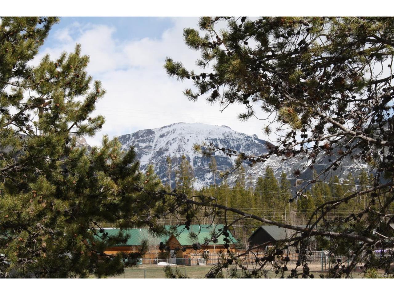 205 Bella Vista Court #209, Grand Lake, CO 80447 (MLS #5488376) :: 8z Real Estate