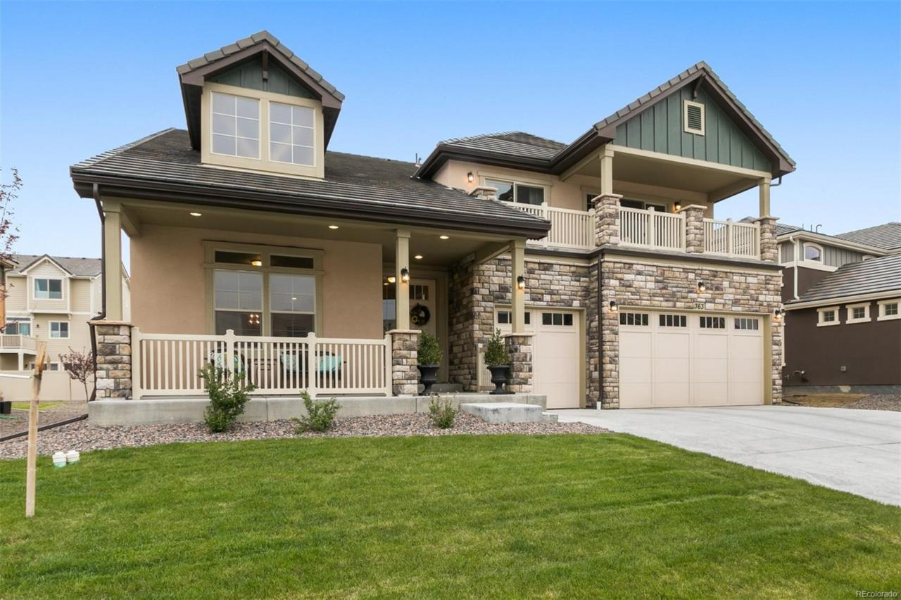 363 Painted Horse Way - Photo 1