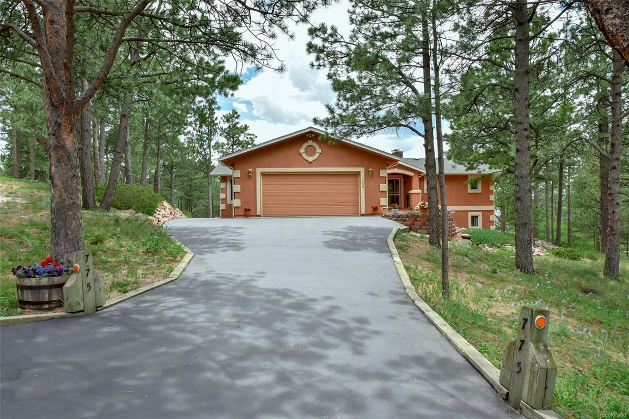 775 Winding Hills Road - Photo 1