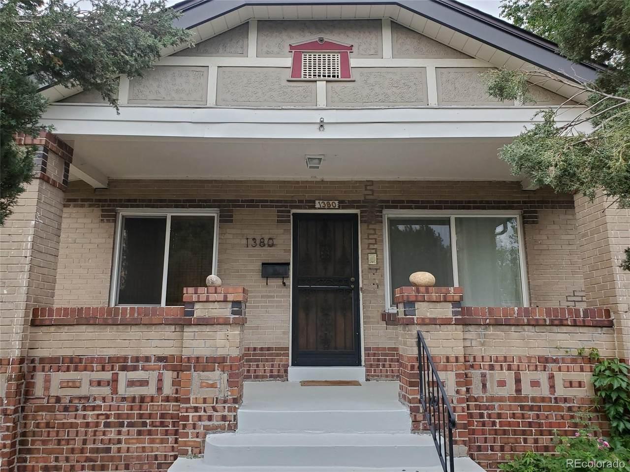 1380 Meade Street - Photo 1