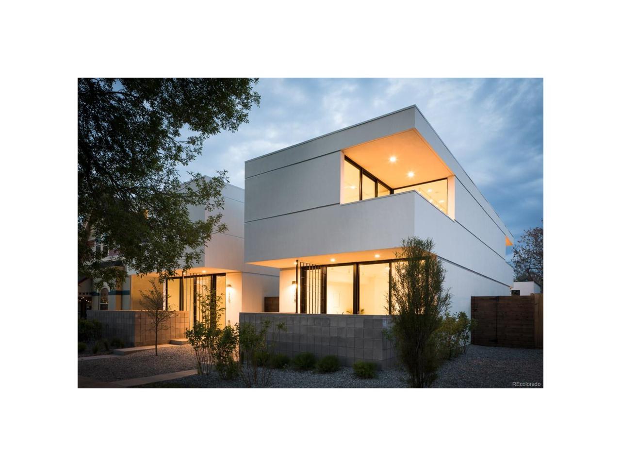 3120 N Humboldt Street, Denver, CO 80205 (MLS #5987355) :: 8z Real Estate