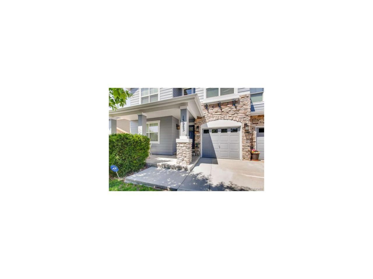 13943 Star Creek Drive, Broomfield, CO 80023 (MLS #6057656) :: 8z Real Estate