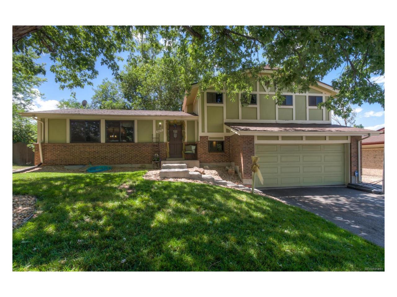 8273 Yukon Court, Arvada, CO 80005 (MLS #6108372) :: 8z Real Estate