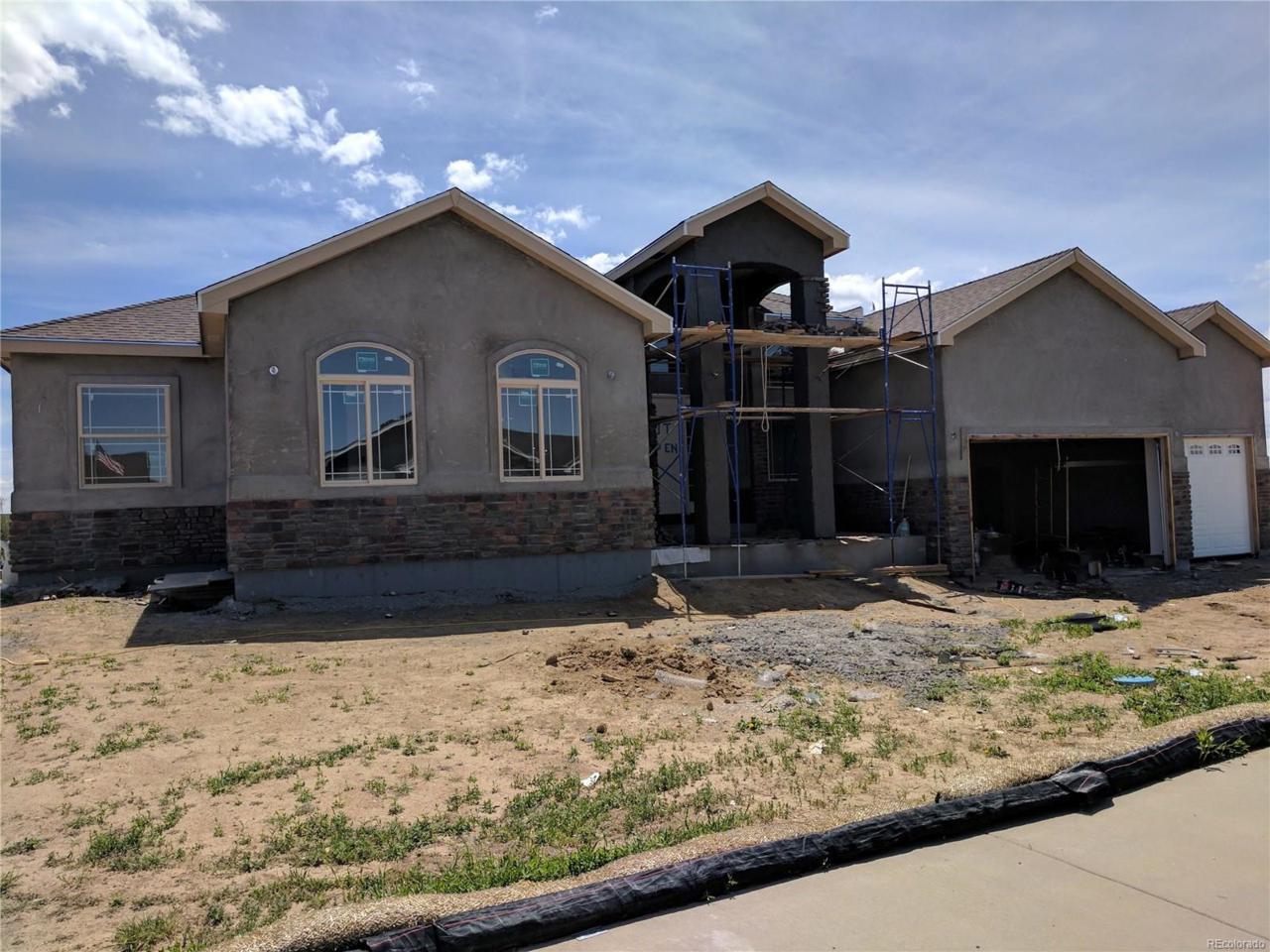 389 Corvette Circle, Fort Lupton, CO 80621 (MLS #6130431) :: 8z Real Estate