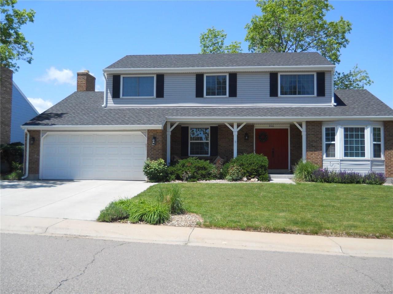 9416 W Geddes Place, Littleton, CO 80128 (MLS #6285703) :: 8z Real Estate