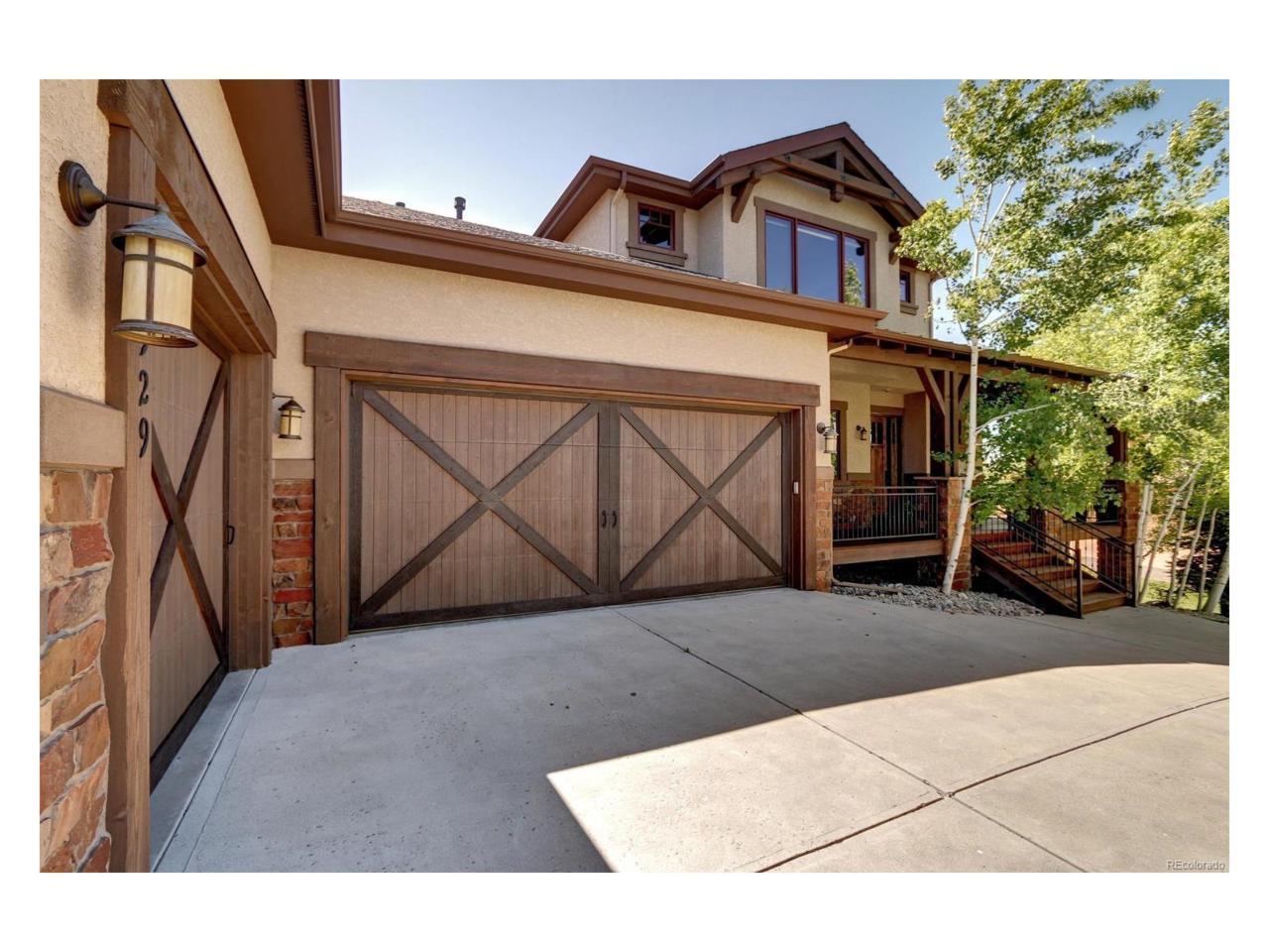 6929 S Eaton Street, Littleton, CO 80128 (MLS #6385708) :: 8z Real Estate