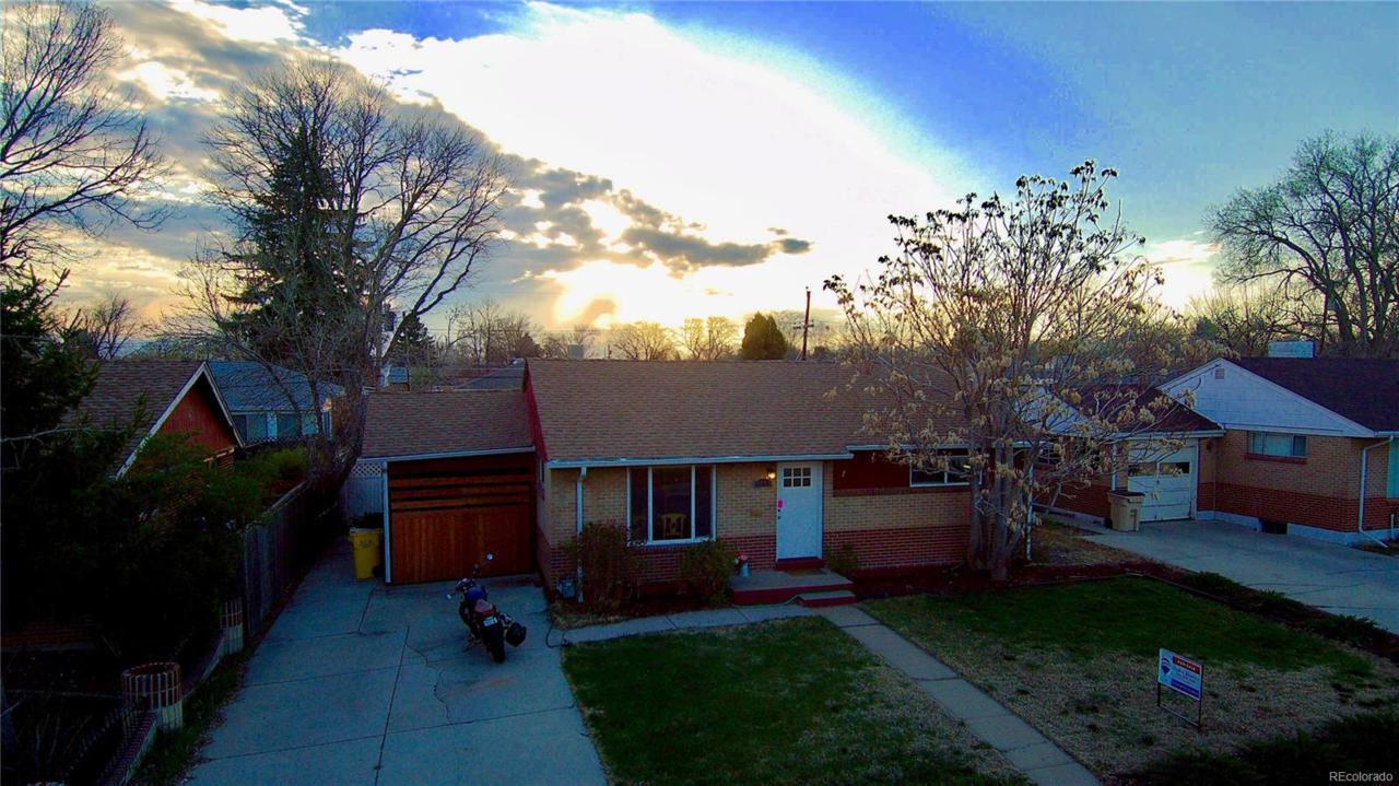 6861 Warren Drive - Photo 1