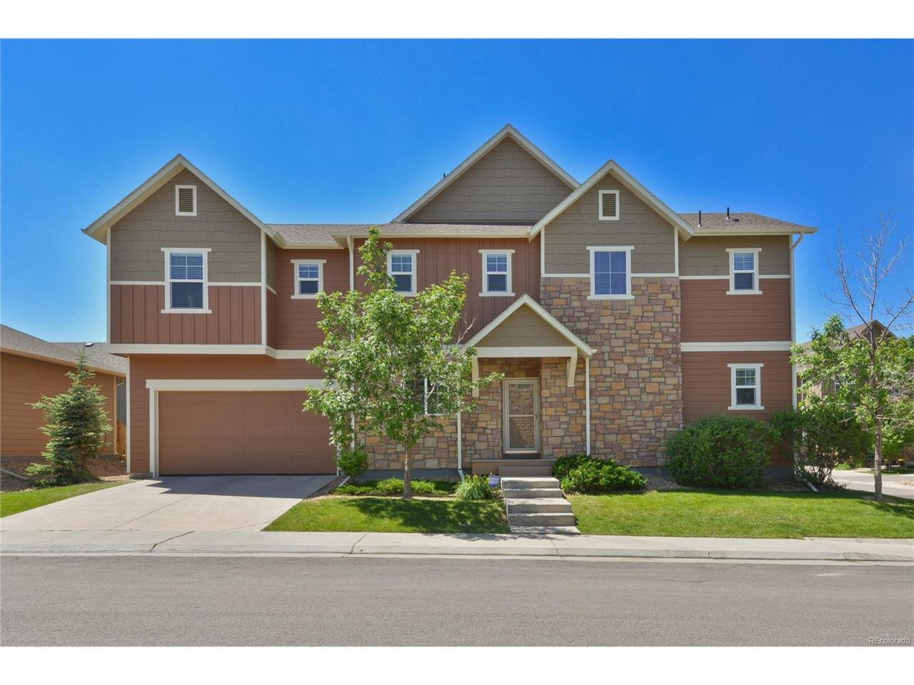 1942 Windemere Lane, Erie, CO 80516 (MLS #6442053) :: 8z Real Estate