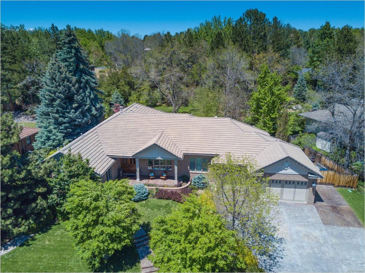 4011 S Hudson Way, Englewood, CO 80113 (MLS #6600339) :: 8z Real Estate