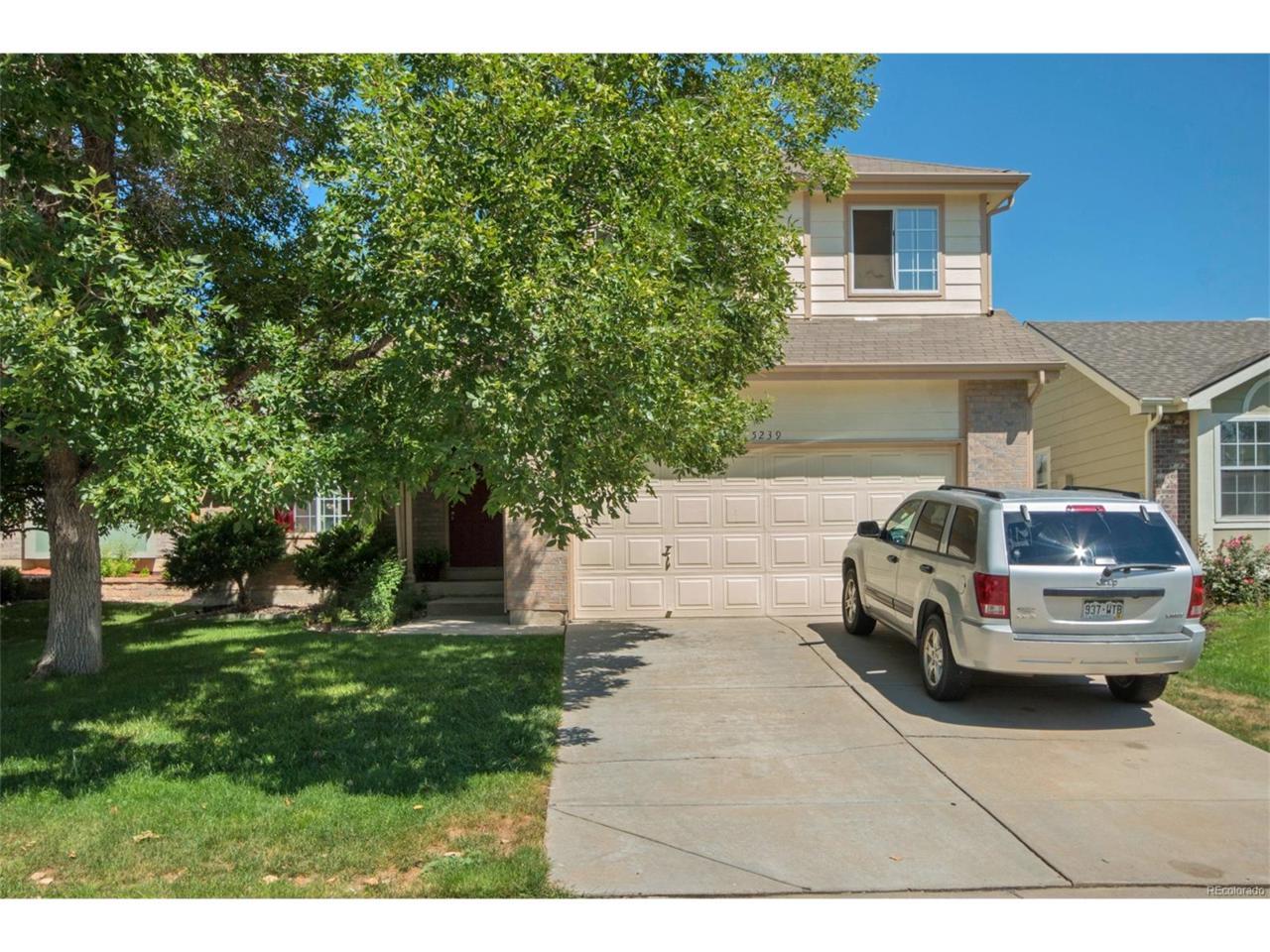 5239 E 127th Drive, Thornton, CO 80241 (MLS #6737871) :: 8z Real Estate