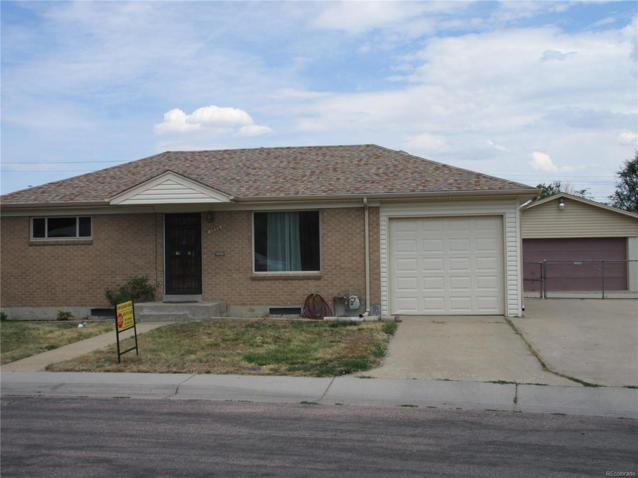 1950 W 73rd Place, Denver, CO 80221 (MLS #6865518) :: 8z Real Estate