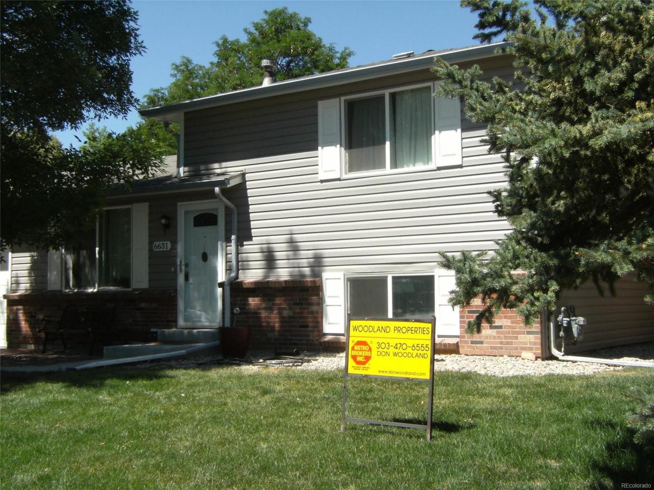 6631 S Dudley Court, Littleton, CO 80123 (MLS #6925055) :: 8z Real Estate