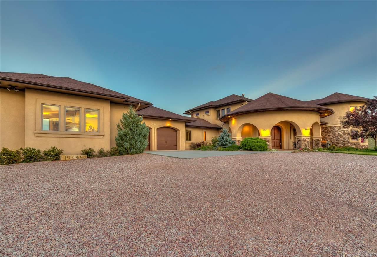 11175 Soap Weed Road - Photo 1