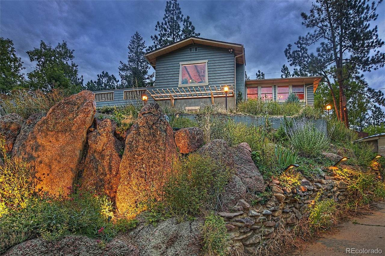 728 Fourmile Canyon Drive - Photo 1