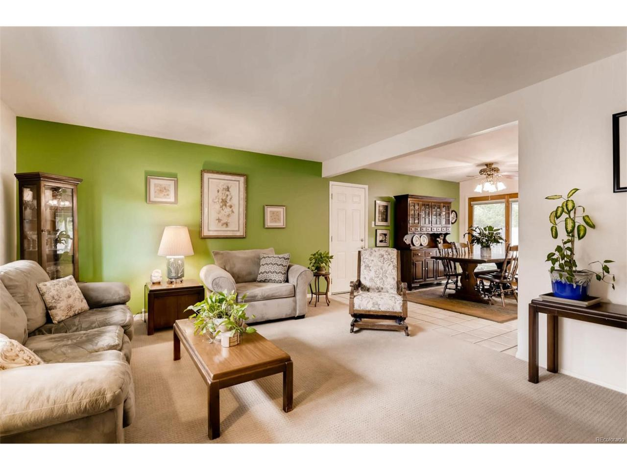 8228 E Lehigh Drive, Denver, CO 80237 (MLS #7024411) :: 8z Real Estate