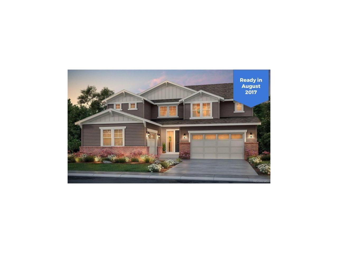 2342 Dinosaur Drive, Erie, CO 80516 (MLS #7156920) :: 8z Real Estate