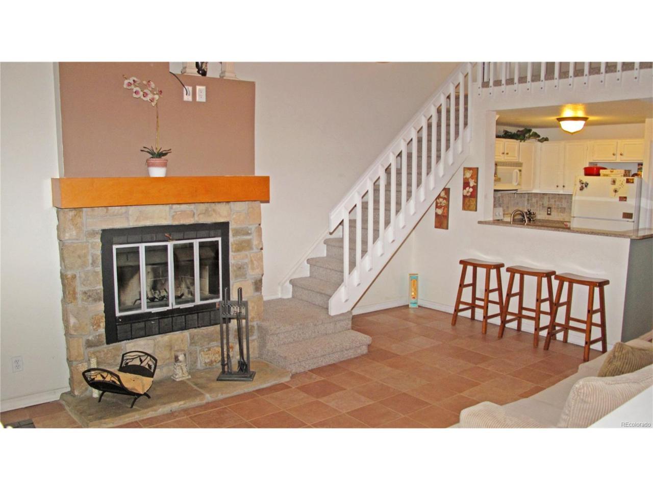 3026 W Prentice Avenue F, Littleton, CO 80123 (MLS #7387388) :: 8z Real Estate