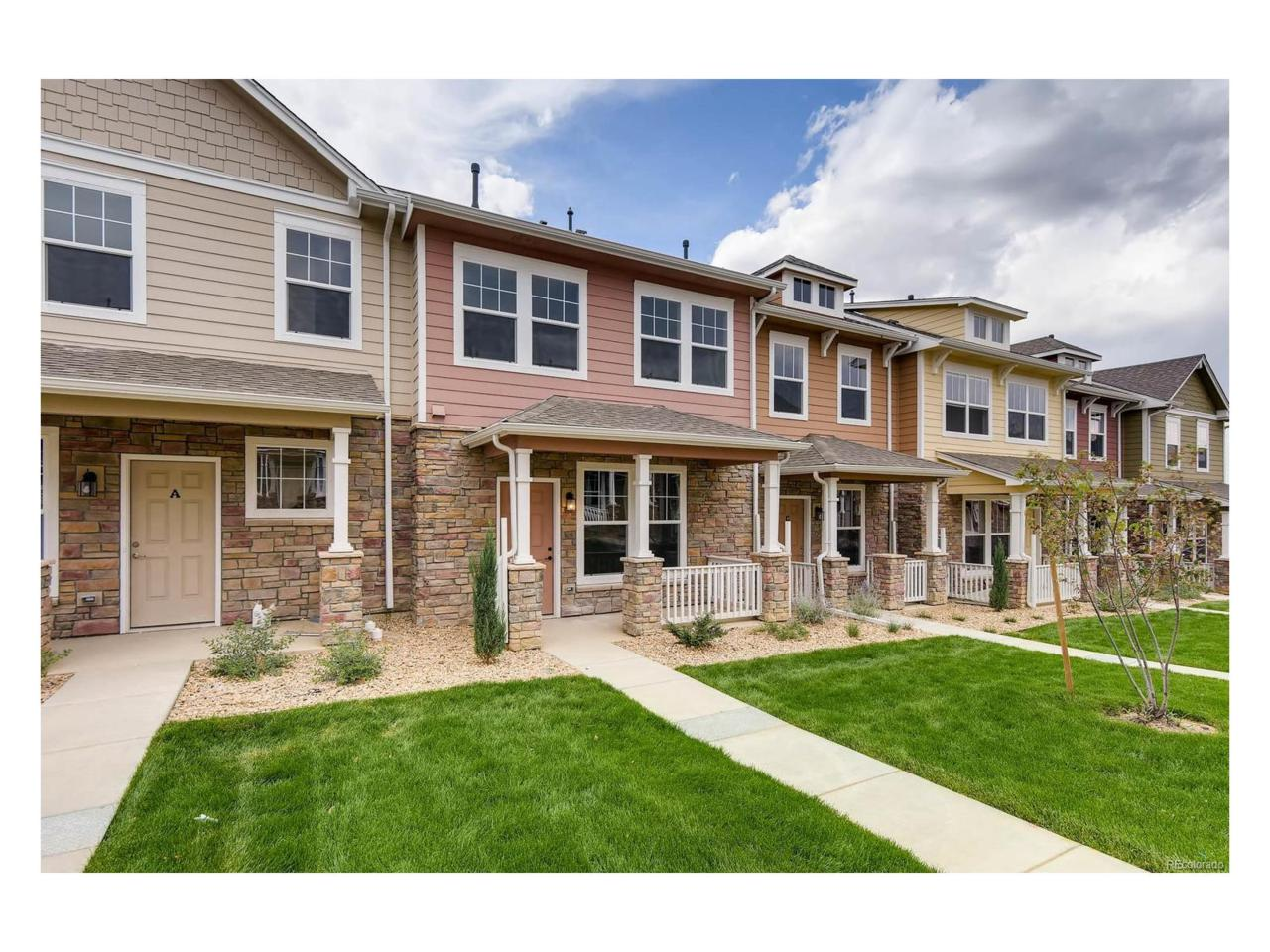 13752 Garfield Street B, Thornton, CO 80602 (MLS #7431407) :: 8z Real Estate
