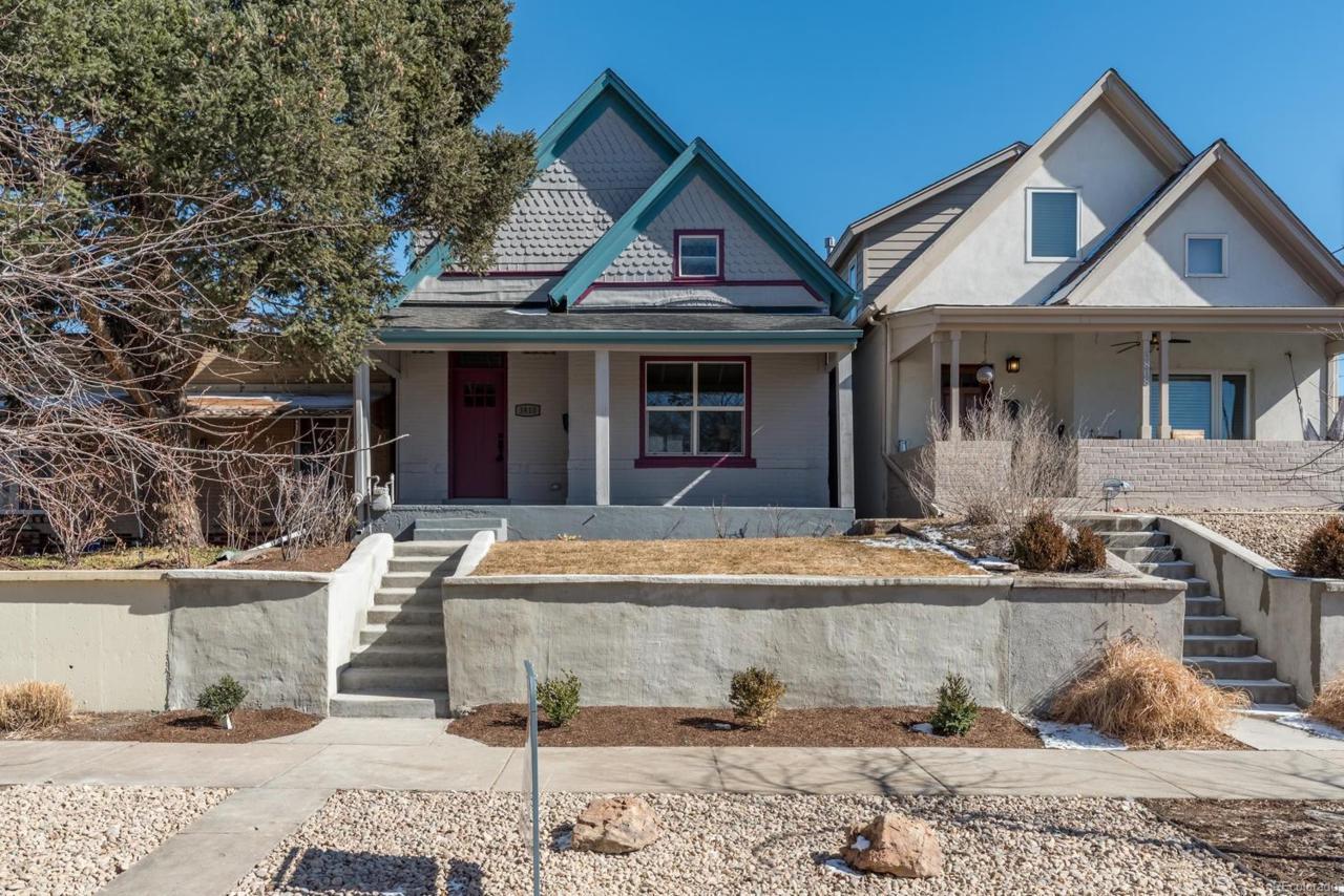 3810 Navajo Street - Photo 1