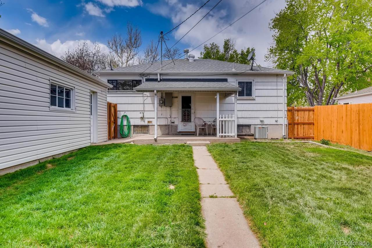 5338 Foresthill Street - Photo 1