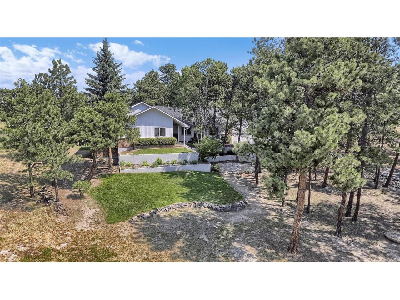 18930 Augusta Drive, Monument, CO 80132 (MLS #7892003) :: 8z Real Estate