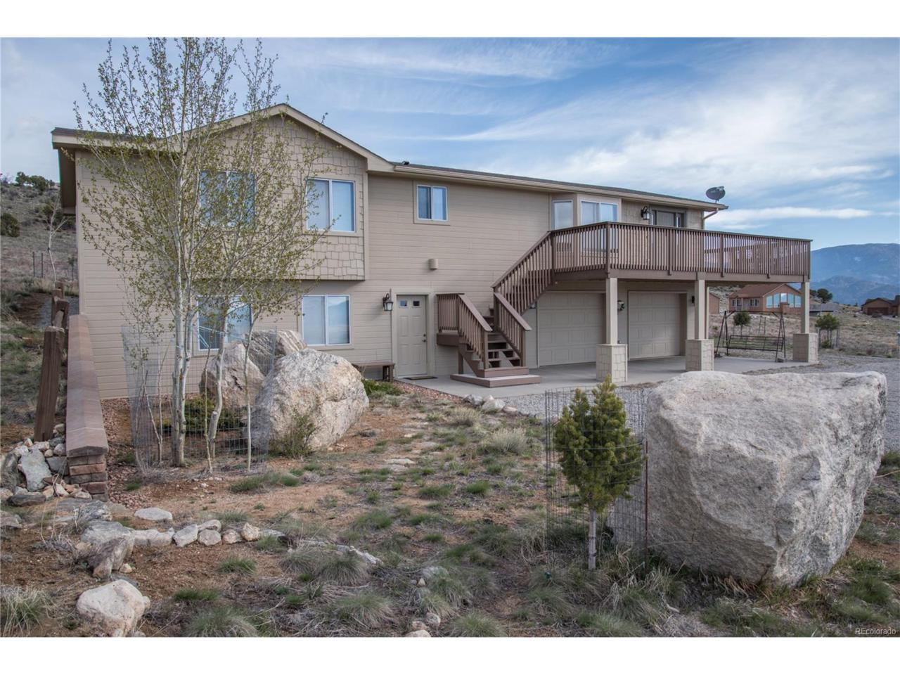 30503 Valley View Drive, Buena Vista, CO 81211 (MLS #8180433) :: 8z Real Estate