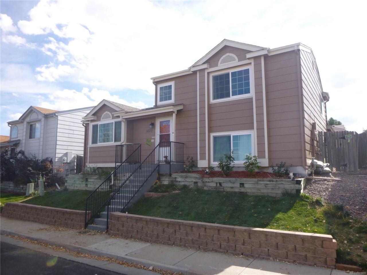 5820 E Caley Lane, Castle Rock, CO 80104 (MLS #8237500) :: 8z Real Estate