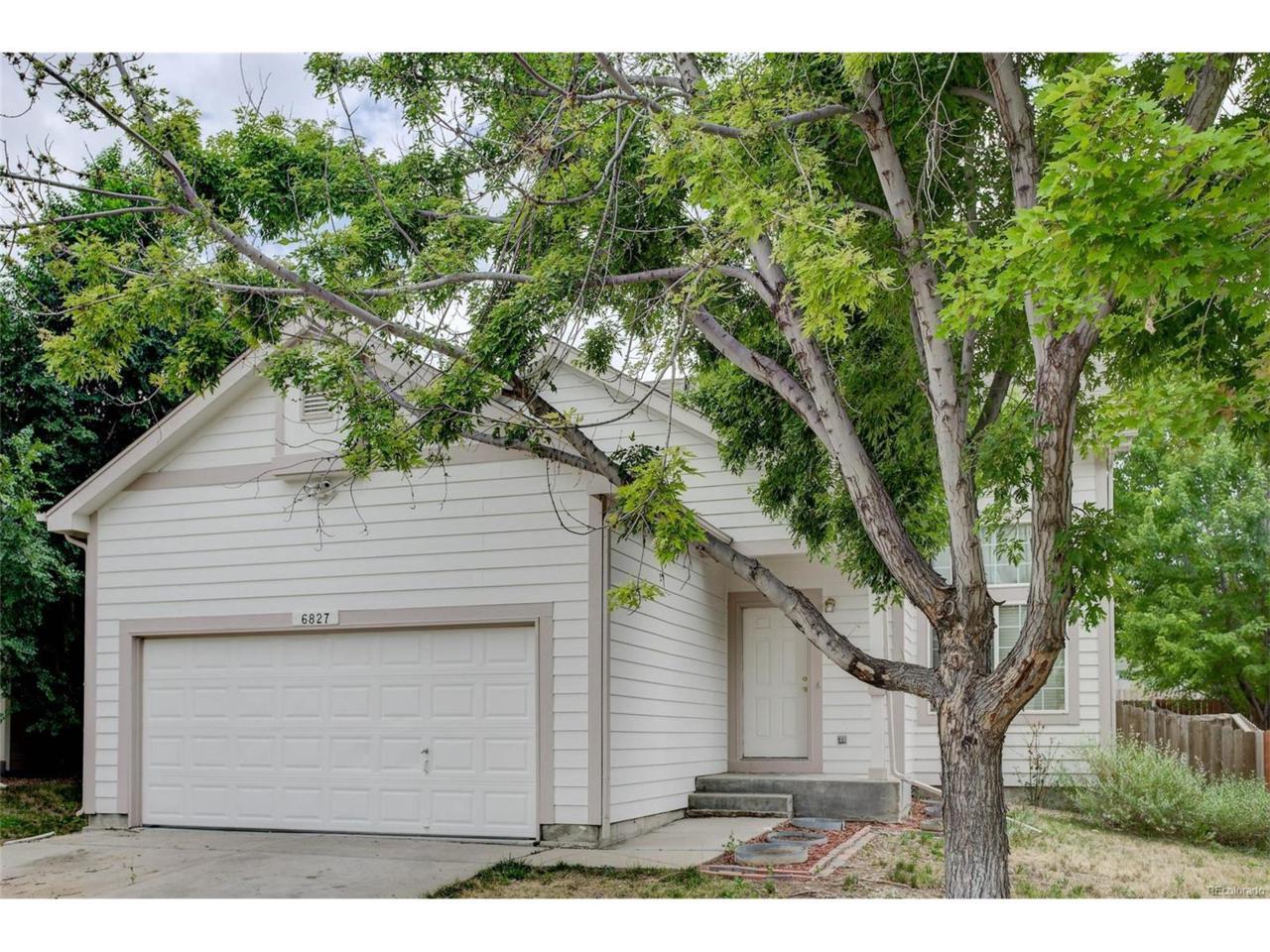 6827 Summerset Avenue, Longmont, CO 80504 (MLS #8243664) :: 8z Real Estate
