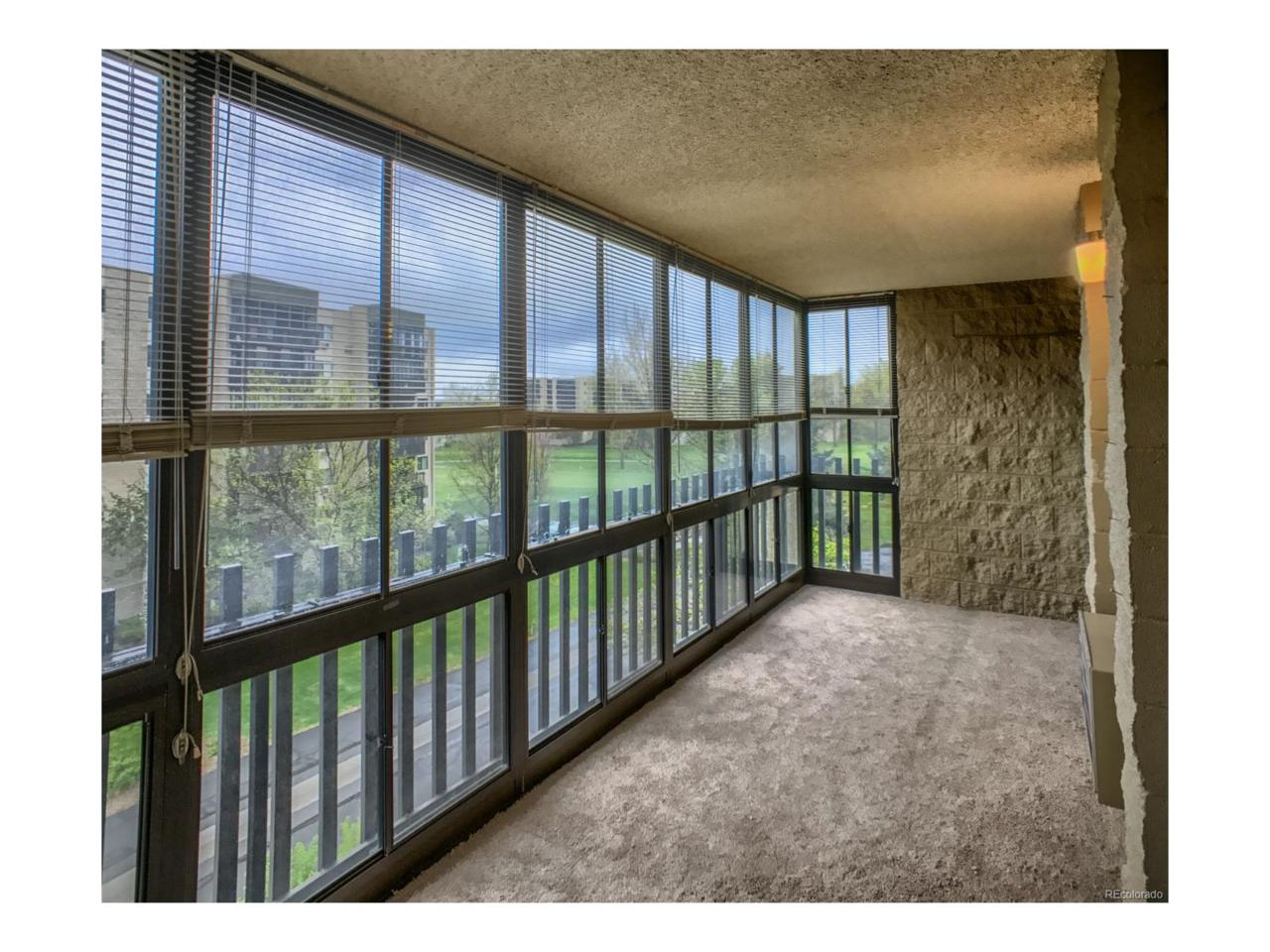14000 E Linvale Place #406, Aurora, CO 80014 (#8282232) :: Thrive Real Estate Group