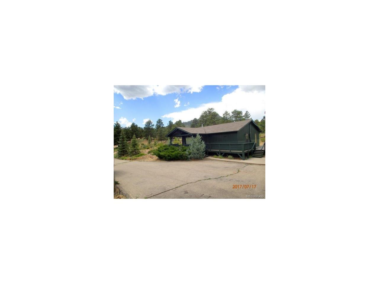 1821 Moraine Avenue, Estes Park, CO 80517 (MLS #8561419) :: 8z Real Estate