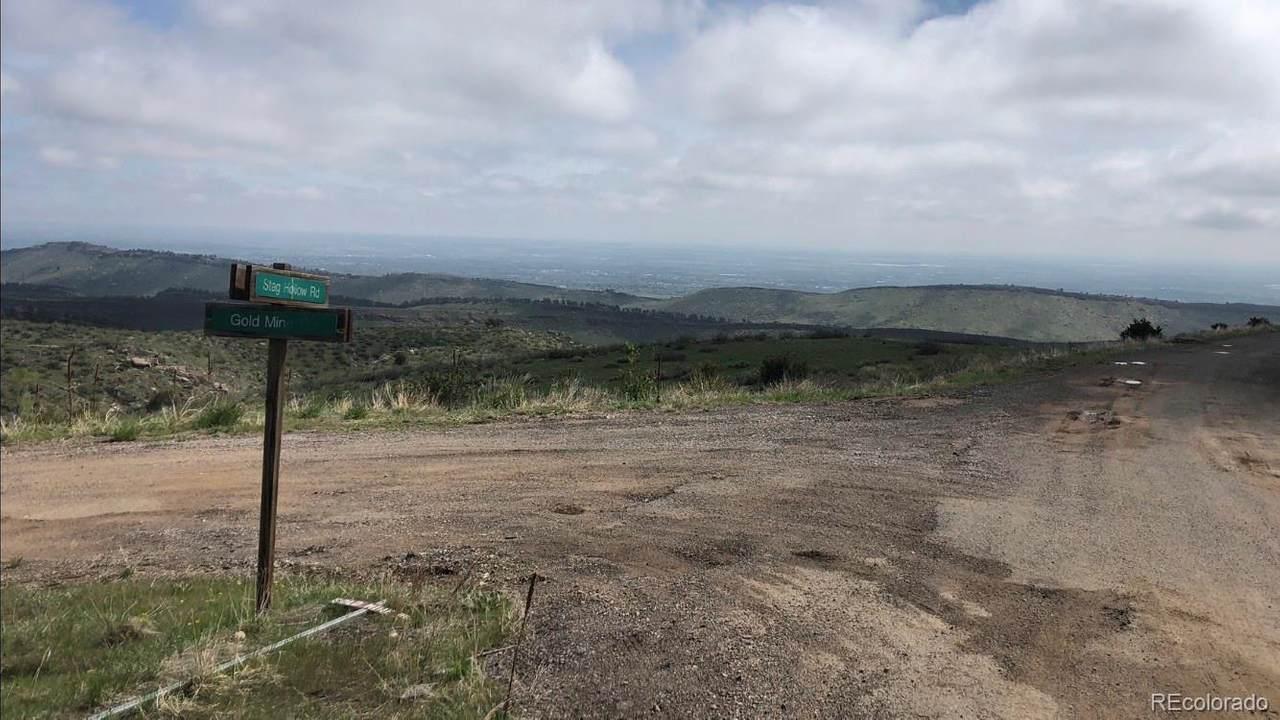 0 Gold Mine Road - Photo 1