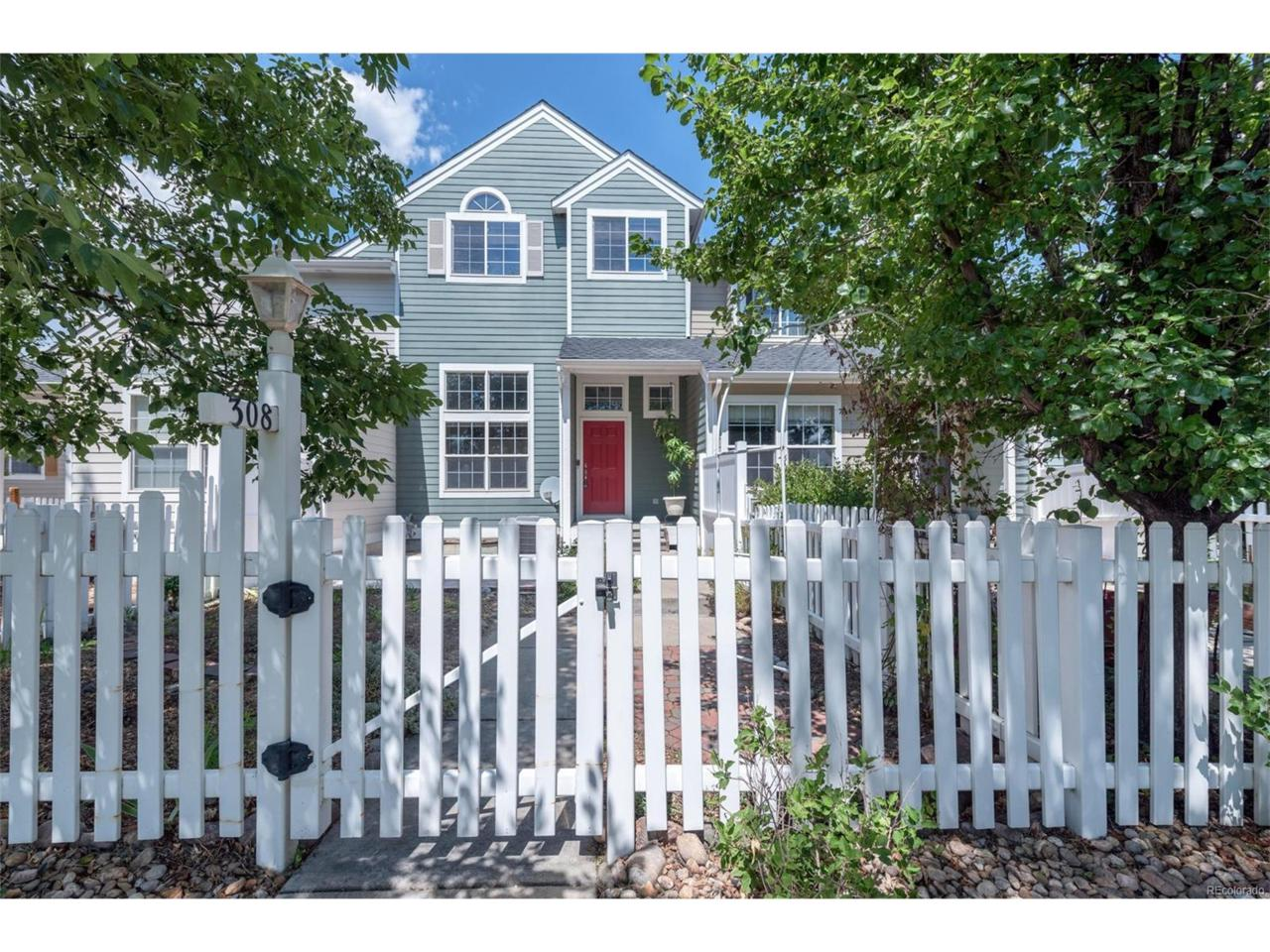 308 Jasper Peak Court, Lafayette, CO 80026 (MLS #8663254) :: 8z Real Estate