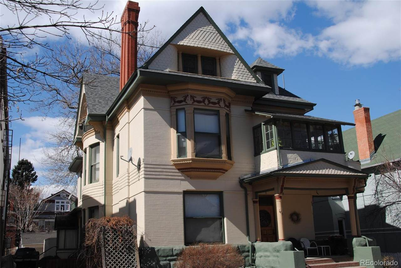 1415 Elizabeth Street - Photo 1