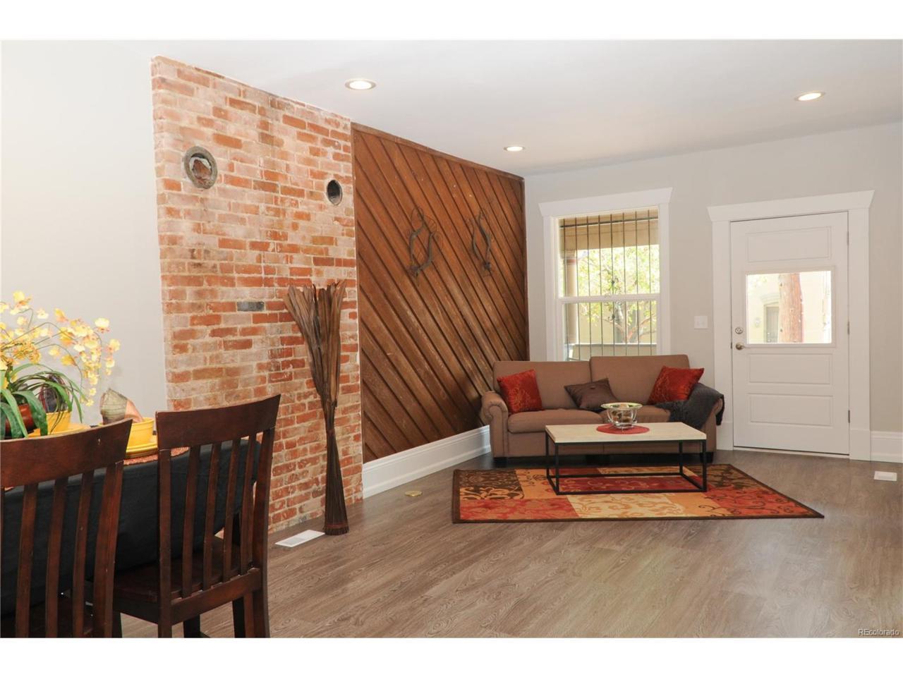 567 Cherokee Street, Denver, CO 80204 (MLS #8759272) :: 8z Real Estate