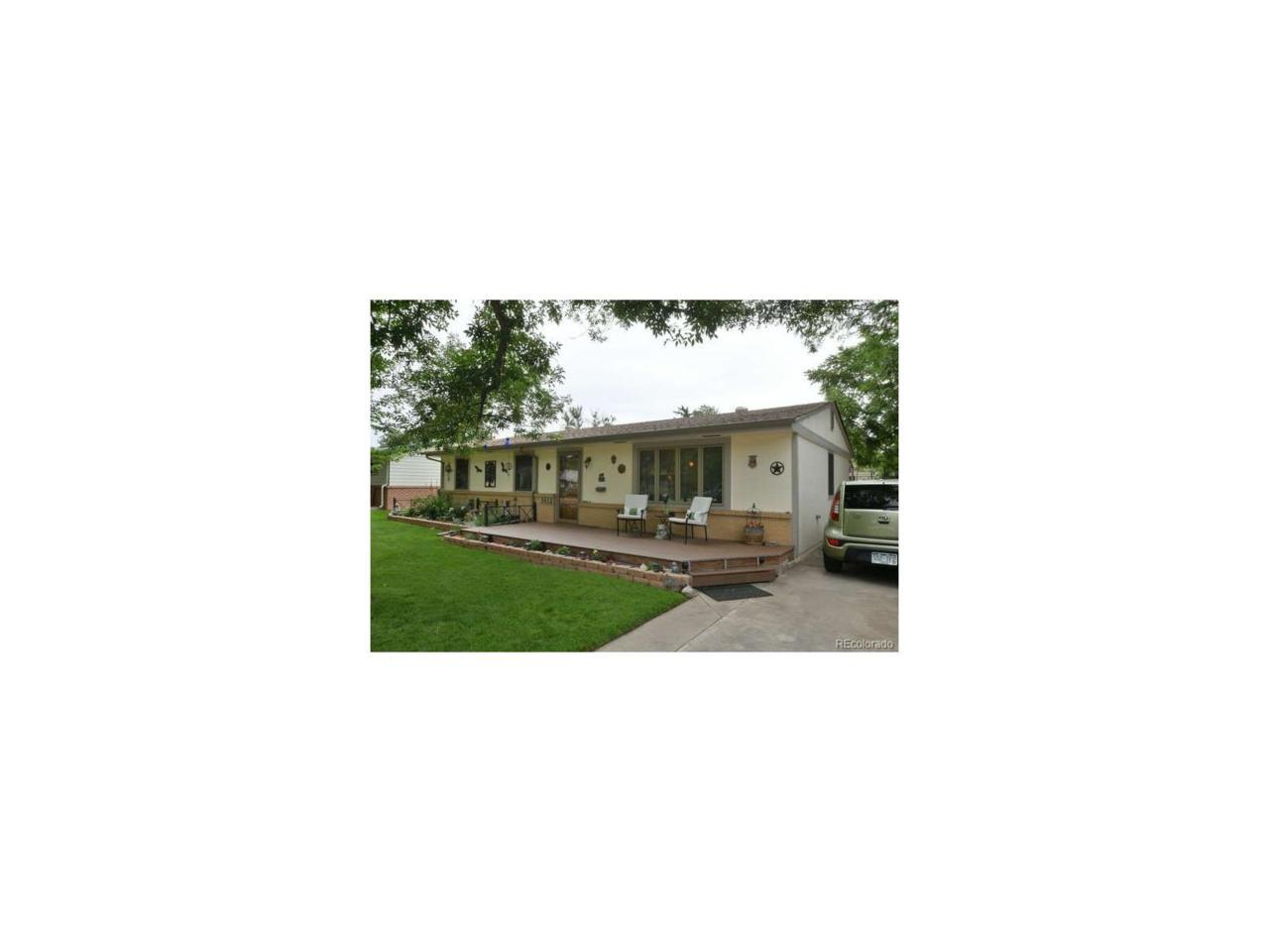 1412 Sharpe Place, Longmont, CO 80501 (MLS #8815349) :: 8z Real Estate
