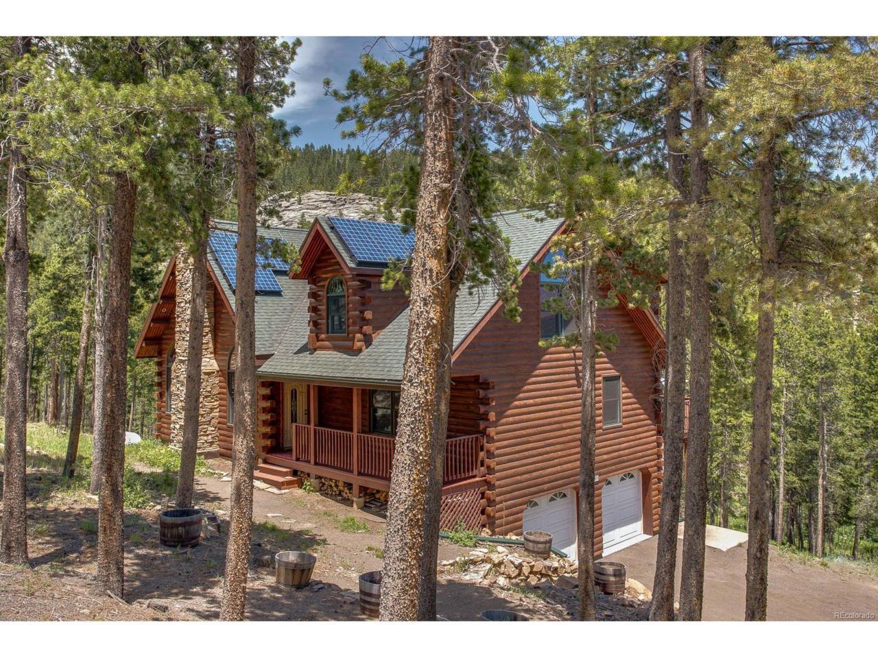 34535 Stanton Drive, Golden, CO 80403 (MLS #8919969) :: 8z Real Estate
