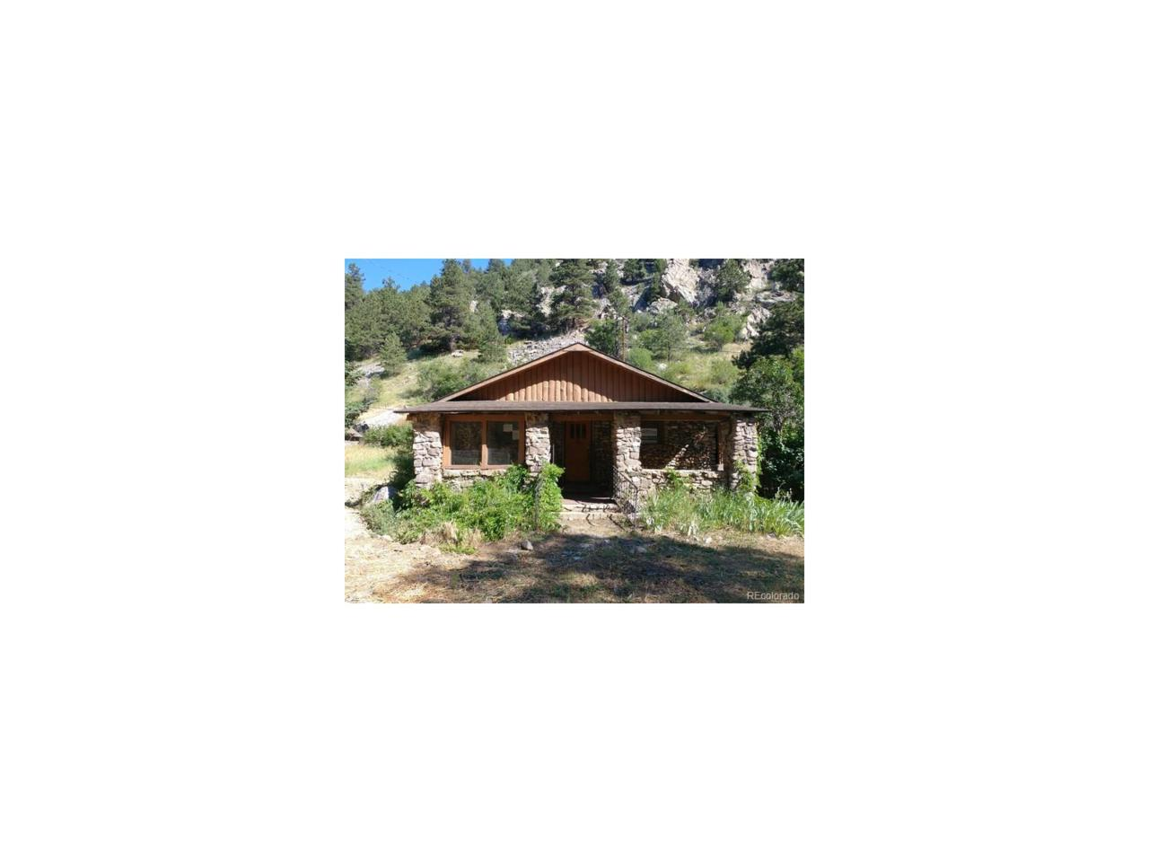 27589 Highway 72 Road, Golden, CO 80403 (#9028481) :: Thrive Real Estate Group