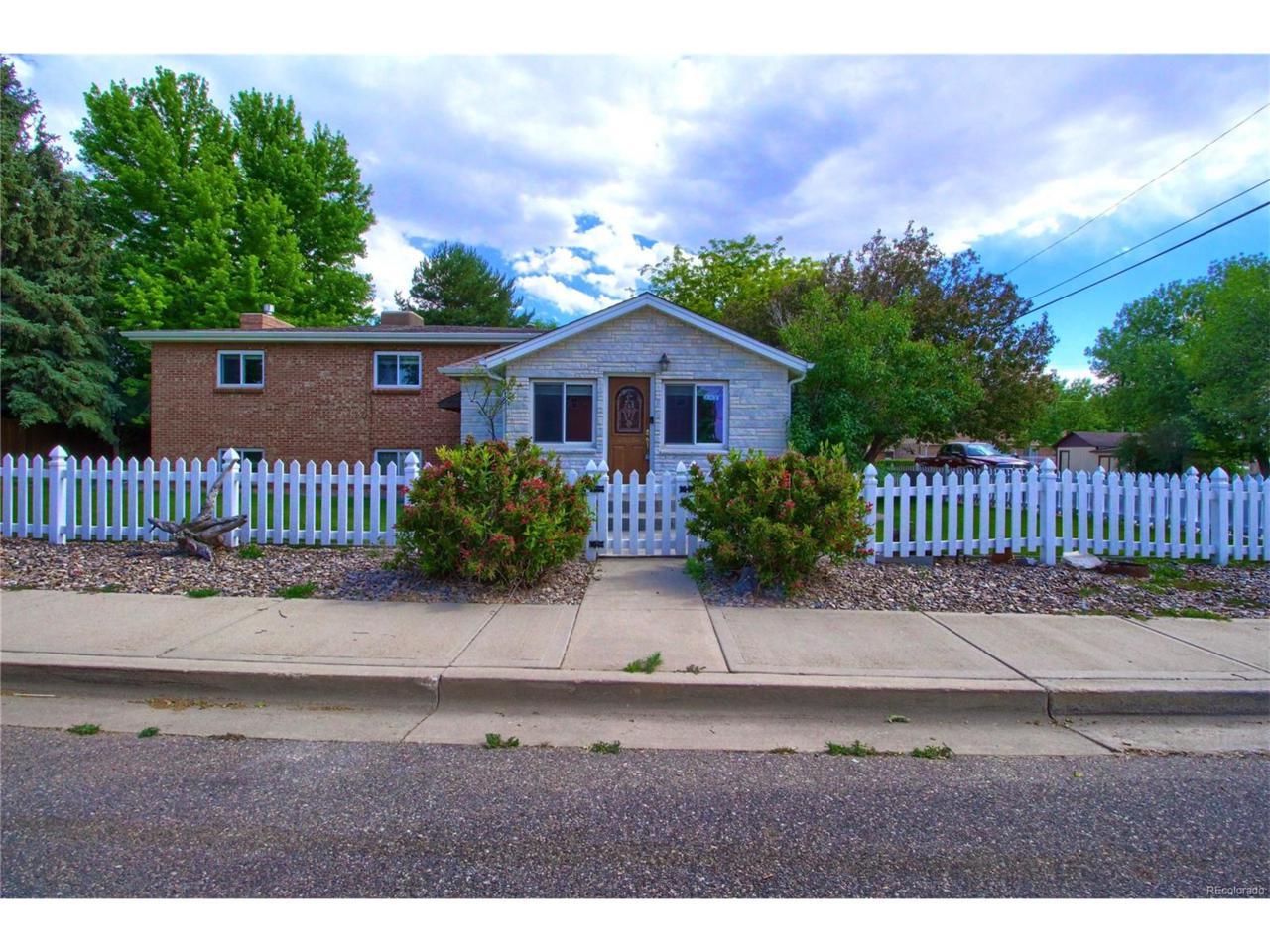 502 3rd Street, Frederick, CO 80530 (MLS #9035877) :: 8z Real Estate