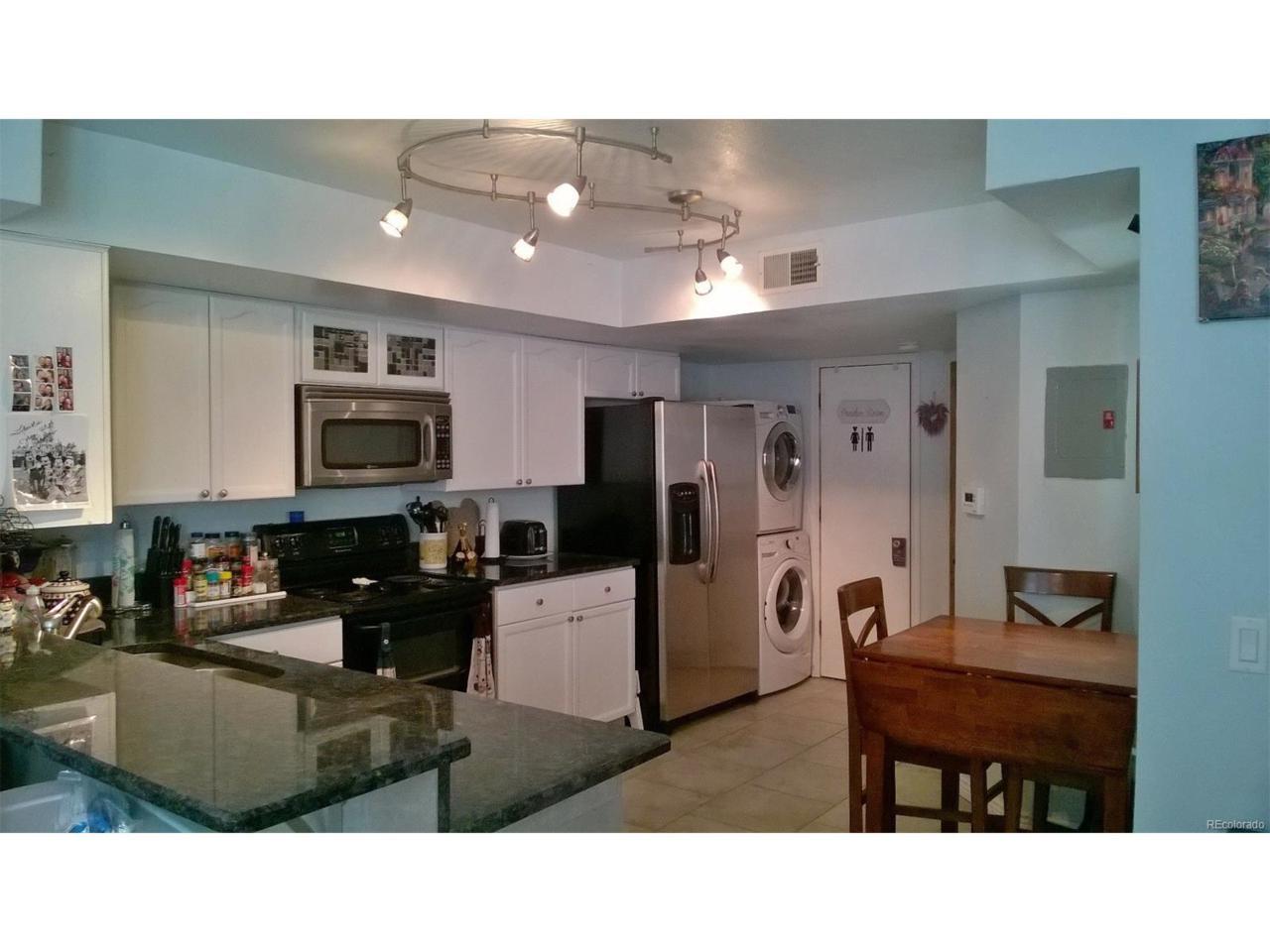 972 S Dearborn Way #13, Aurora, CO 80012 (MLS #9048397) :: 8z Real Estate