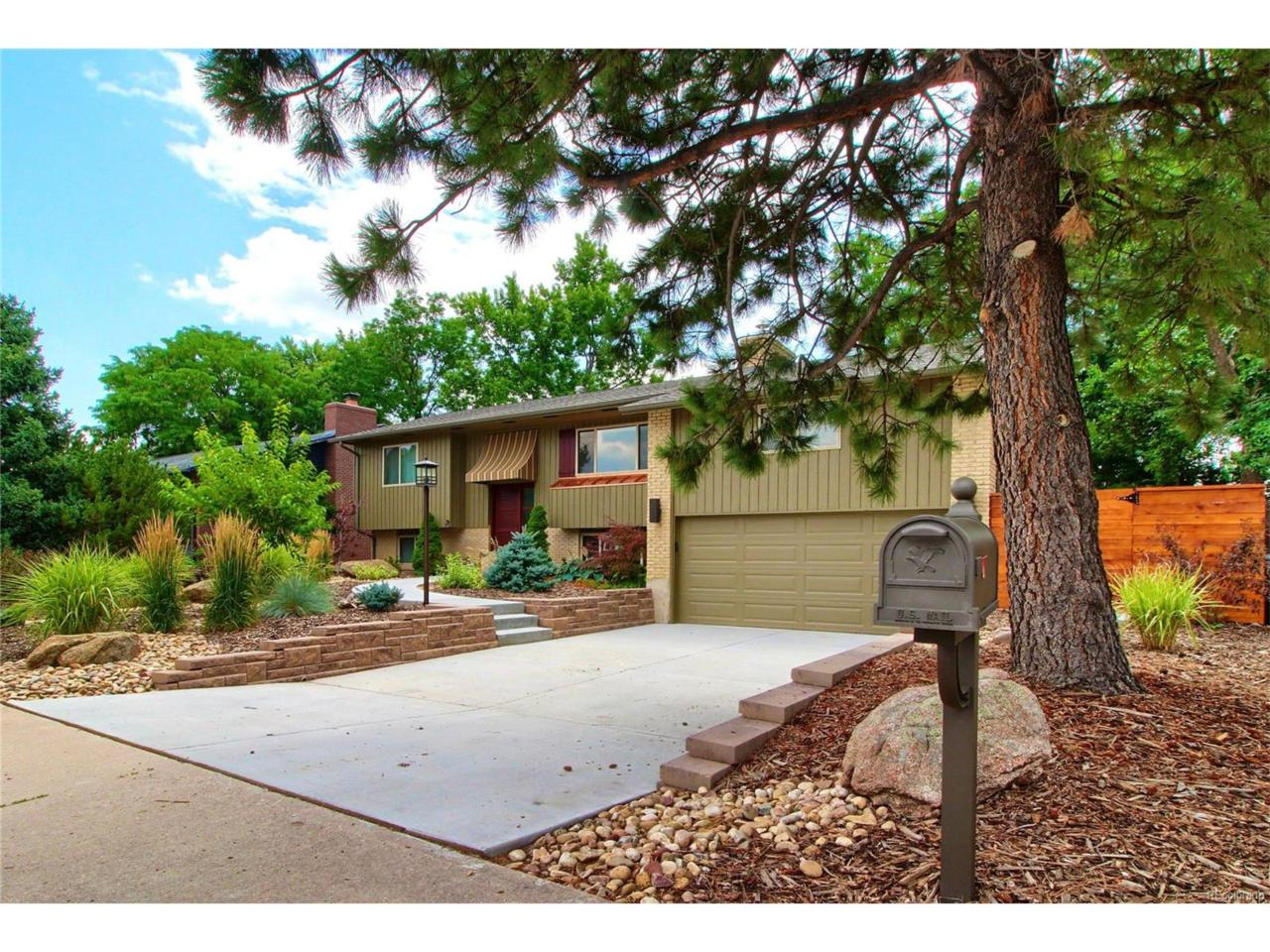 8994 W Asbury Avenue, Lakewood, CO 80227 (MLS #9118389) :: 8z Real Estate