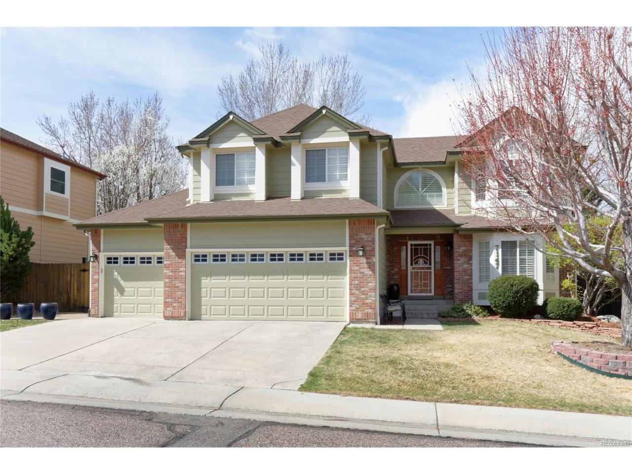 7147 S Acoma Street, Littleton, CO 80120 (MLS #9277118) :: 8z Real Estate