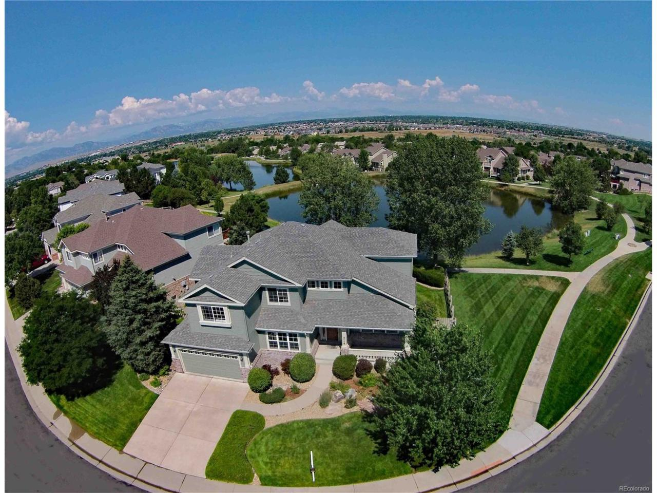 3115 W 112th Court, Westminster, CO 80031 (MLS #9406657) :: 8z Real Estate