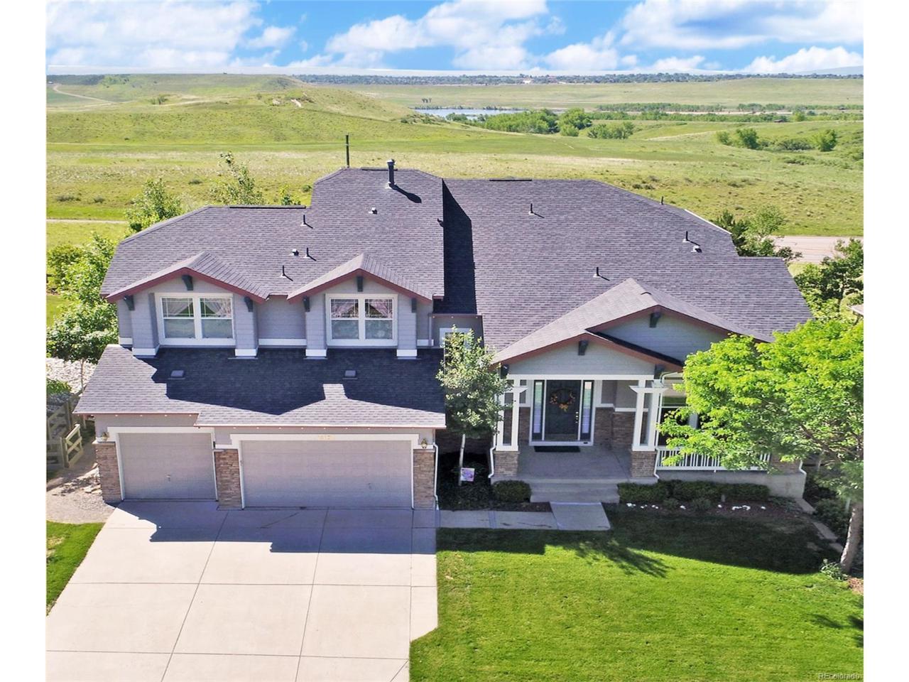 14104 W Dartmouth Avenue, Lakewood, CO 80228 (MLS #9584500) :: 8z Real Estate