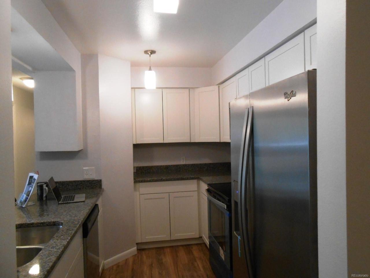 14652 E 2nd Avenue 210D, Aurora, CO 80011 (MLS #9657491) :: 8z Real Estate